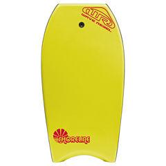 Wave Rebel Shoreline 39 Inch Bodyboard