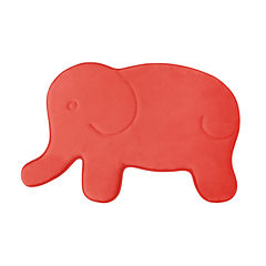 Laura Ashley Elephant Memory Foam Bath Mat