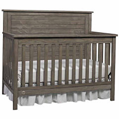 Fisher Price Quinn Convertible Baby Crib