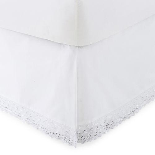 Home Expressions™ Eyelet Bedskirt