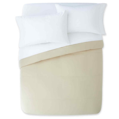 jcpenney home classic downfeather comforter