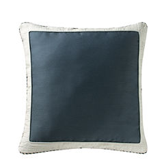 Marquis By Waterford Desire Jacquard Euro Pillow