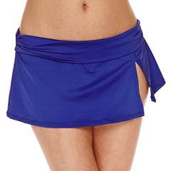 Liz Claiborne Swim Skirt