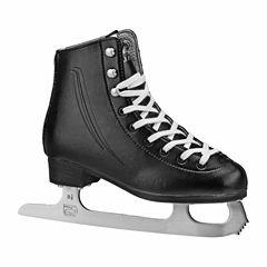 Lake Placid Cascade Ice Skates - Boys