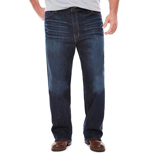 The Foundry Big & Tall Supply Co.™ Flex Denim Jeans