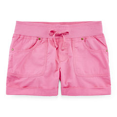 Arizona Camp Shorts - Girls Plus