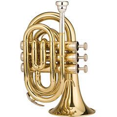 Ravel Pocket Brass Trumpet