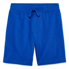 Okie Dokie Knit Shorts - Toddler 2T-5T