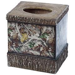 Hiend Accents Tissue Box Cover