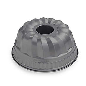 "Professional-Grade Nonstick 9"" Bundt Pan"