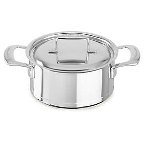 KitchenAid Professional Seven-Ply 3.0-Quart Low Casserole with Lid