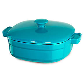 Streamline Cast Iron 4-Quart Casserole