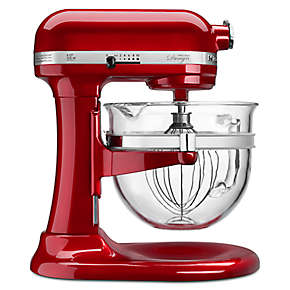 6-Quart Professional 600™ Design Series Bowl-Lift Stand Mixer