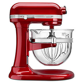KitchenAid® Professional 6500 Design™  Series bowl-lift Stand Mixer