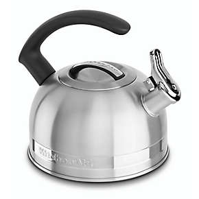 KitchenAid® 2.0-Quart Kettle with C Handle and Trim Band