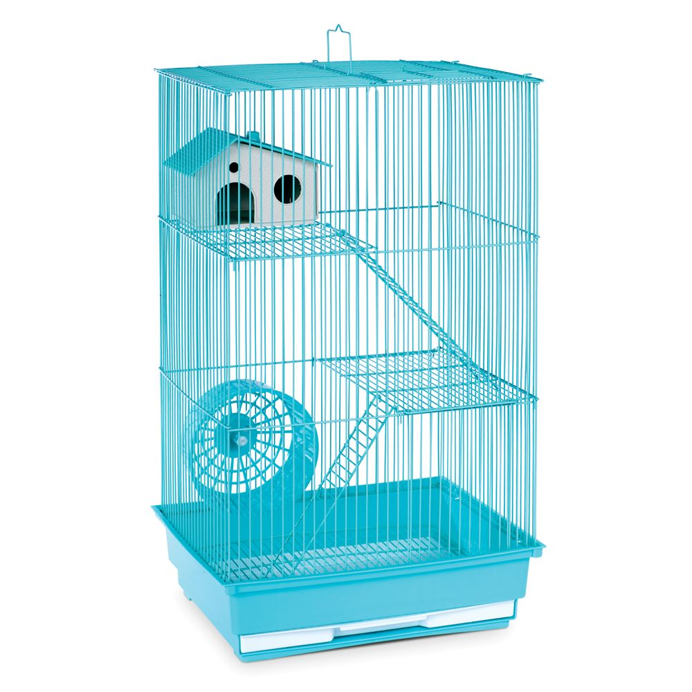 Guidelines For Buying A Wire Hamster Cage | Choose Hamster Cages