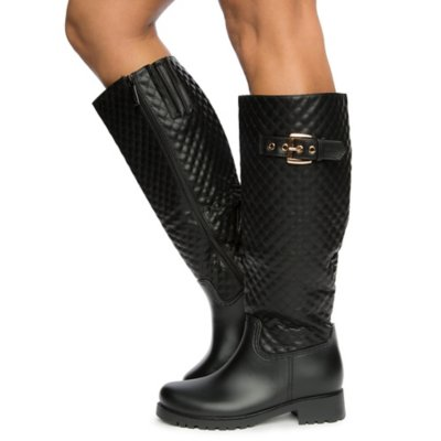 Women's Storm-02 Flat Boot