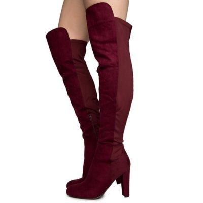 Women's Amaya-28 Thigh High Boots