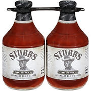 Stubb's Original Legendary Bar-B-Q Sauce, 2 ct./36 oz.
