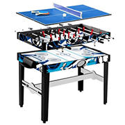 "MD Sports 48"" 3-In-1 Combo Game Table"