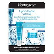 Neutrogena Hydro Boost Water Gel SPF 15, 2 pk./1.7 oz.