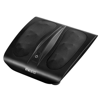 HoMedics Triple Action Shiatsu Foot Massager with Heat