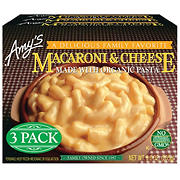 Amy's Macaroni and Cheese, 3 pk.