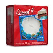 Carvel Lil' Love Ice Cream Cake, 25 fl. oz.