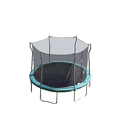 Propel Trampolines 12' Round Trampoline with Enclosure