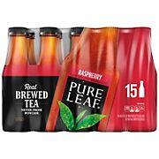 Pure Leaf Raspberry Ice Tea, 15 pk./18.5 fl. oz.