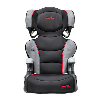 Evenflo Big Kid LX High-Back Booster Seat