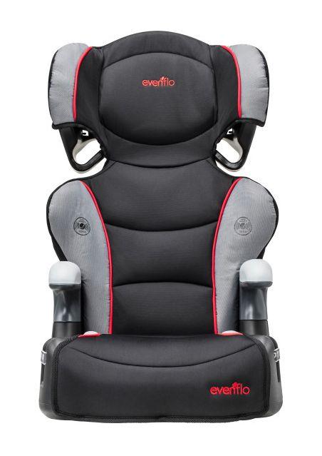Evenflo Big Kid LX High-Back Booster Seat