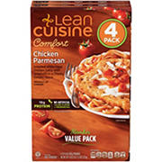 Lean Cuisine Comfort Chicken Parmesan, 4 ct.