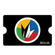 $15 Regal Gift Card, 3 pk.