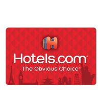 Deals on $100 Hotels.com Gift Card