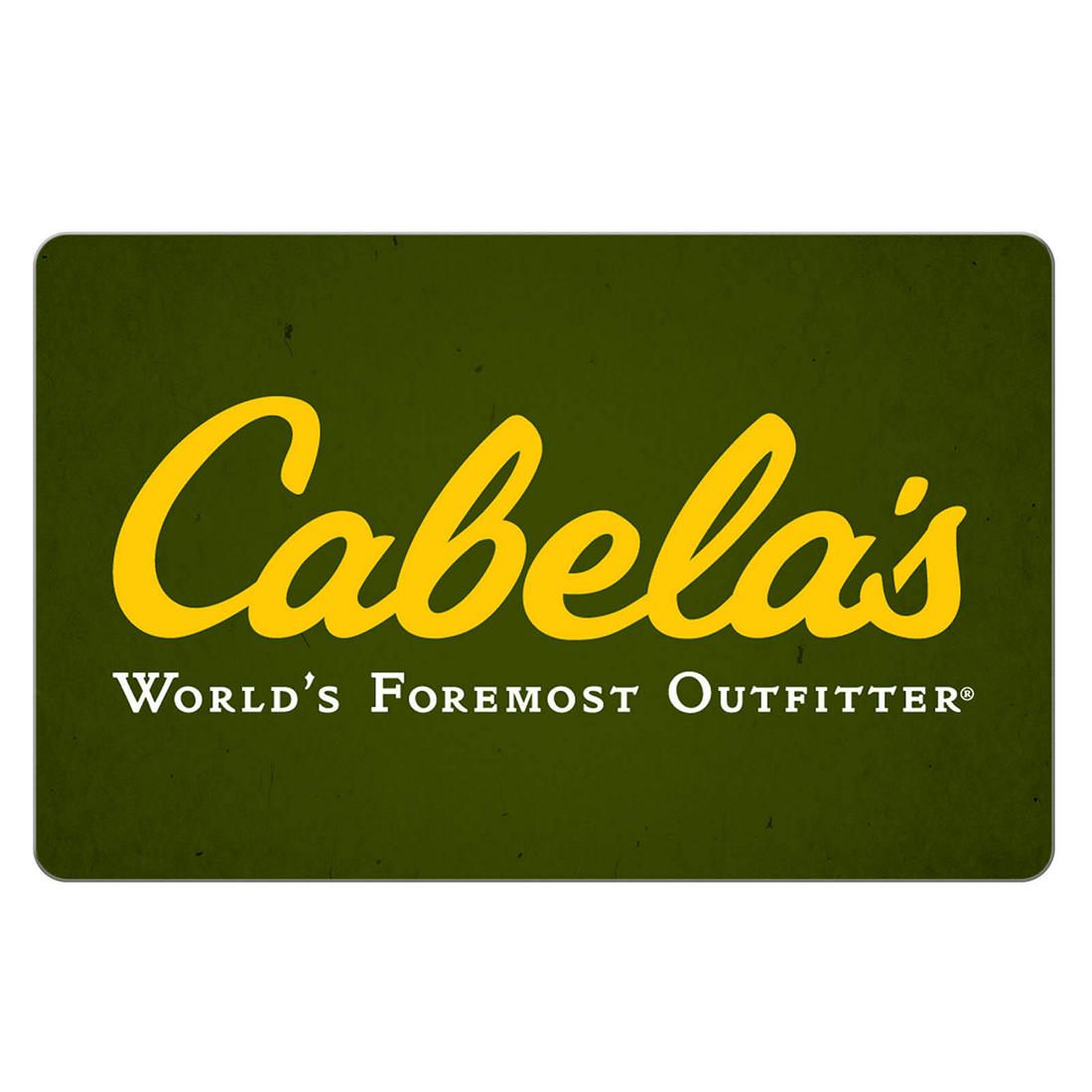 Superb 25 Cabelas Gift Card 3 Pk Ocoug Best Dining Table And Chair Ideas Images Ocougorg