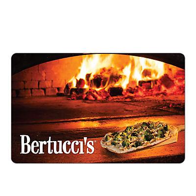 $20 Bertucci's Gift Card, 3 pk.
