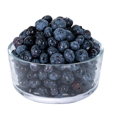 Blueberries, 2 lbs.