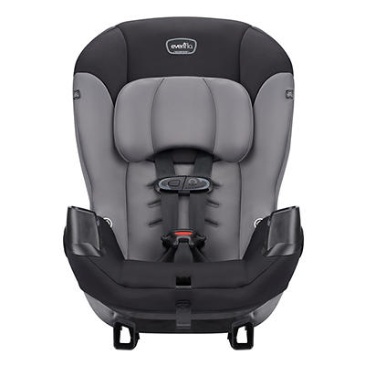 Evenflo Sonus Convertible 2-in-1 Car Seat
