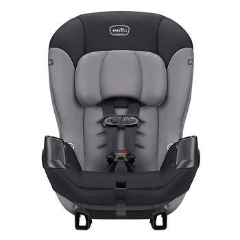 Evenflo Sonus Convertible 2 In 1 Car Seat Bjs Wholesale Club