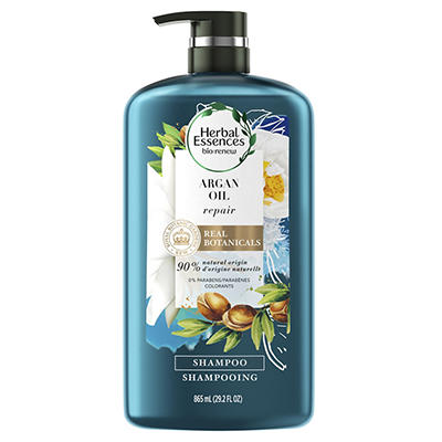 Herbal Essences bio:renew Argan Oil of Morocco Shampoo, 29.2 fl. oz.