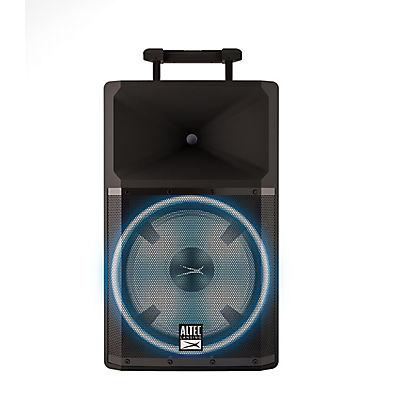 Altec Lansing Lightning Active LED Bluetooth Speaker