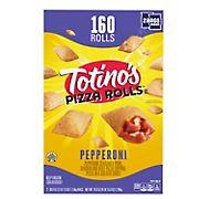 Totino's Pepperoni Pizza Rolls, 160 ct.