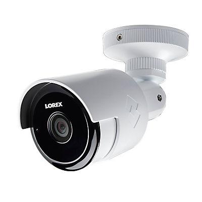 Lorex Super HD 4MP Indoor/Outdoor Wi-Fi Camera