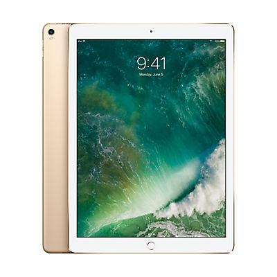 "Apple iPad Pro 12.9"", 256GB - Gold"