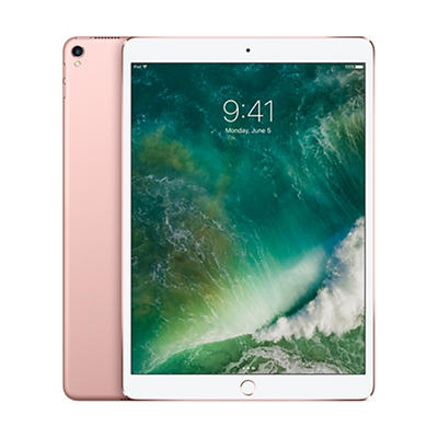 "Apple iPad Pro 10.5"", 256GB - Rose Gold"