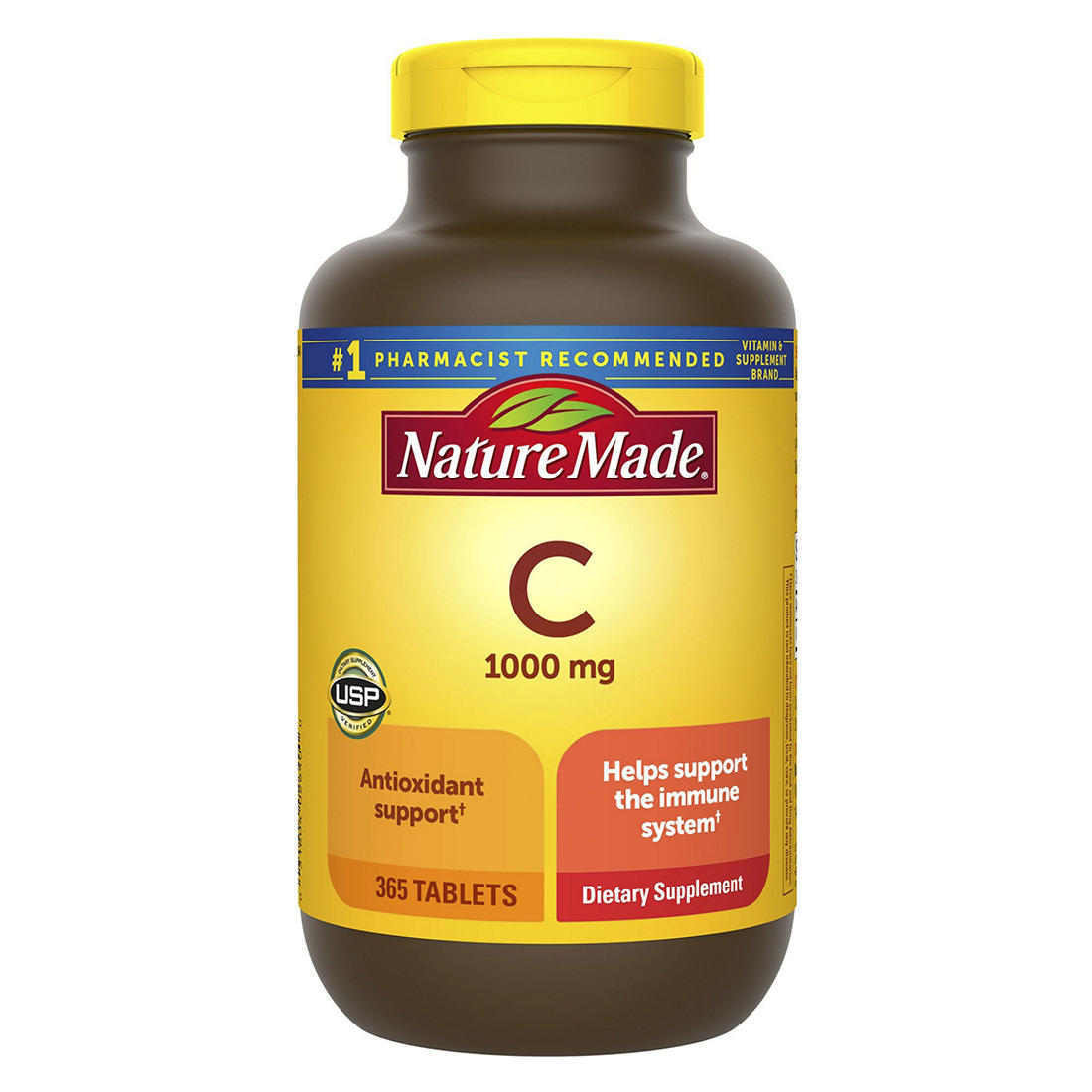 picture regarding Ester C Coupons Printable named Mother nature Developed 1,000mg Vitamin C Capsules, 365 ct.