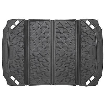 Michelin Rubber Trunk Cargo Utility Mat - Black
