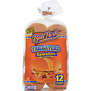 Ball Park Tailgaters Hawaiian Sweet Buns, 12 ct.