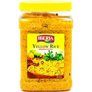 Iberia Spanish-Style Yellow Rice, 3.4 lbs.